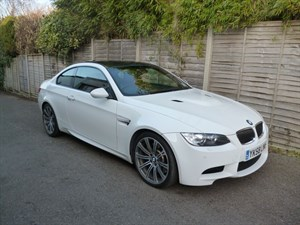"used BMW M3 19"" M Double Spoke Alloys in west-malling-kent-for-sale"