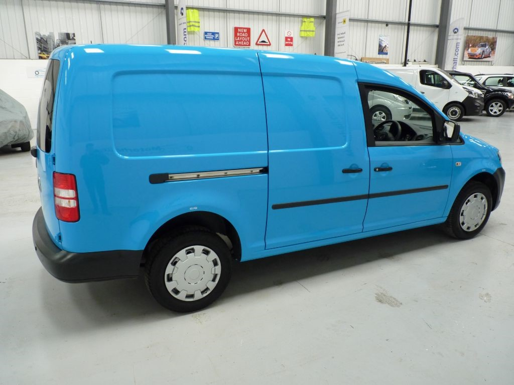 used blue vw caddy maxi for sale south yorkshire. Black Bedroom Furniture Sets. Home Design Ideas