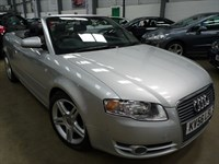 Used Audi A4 T FSI SPORT + 7 SERVICES + BELTS DONE