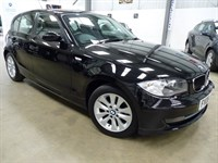 Used BMW 116i NOW SOLD