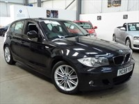 Used BMW 118d M SPORT £30 TAX+MPG