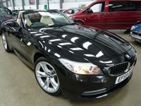 Used BMW Z4 SDRIVE30I + JUST SERVICED + LEATHER