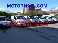 Used Ford Transit 280 LR + FULL FORD HIST + 1 OWNER