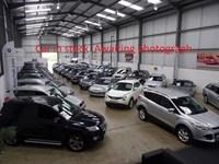 Used Honda CR-V I-CTDI SE + 6 SERVICE STAMPS