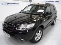Used Hyundai Santa Fe 2.2 CRTD + 7 SEATS + JUST SERVICED