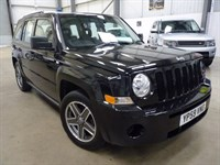Used Jeep Patriot SPORT CRD + 1 OWNER + BEAUTIFUL CAR
