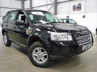 Used Land Rover Freelander TD4 S+STUNNING CAR+D+1 OWNERS