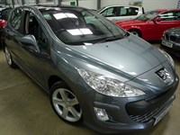 Used Peugeot 308 NOW SOLD
