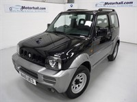 Used Suzuki Jimny SZ3 + JUST SERVICED + 1 OWNER