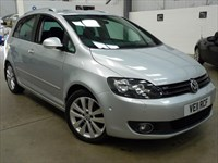 Used VW Golf Plus SE TDI FULL SERVICE HISTORY