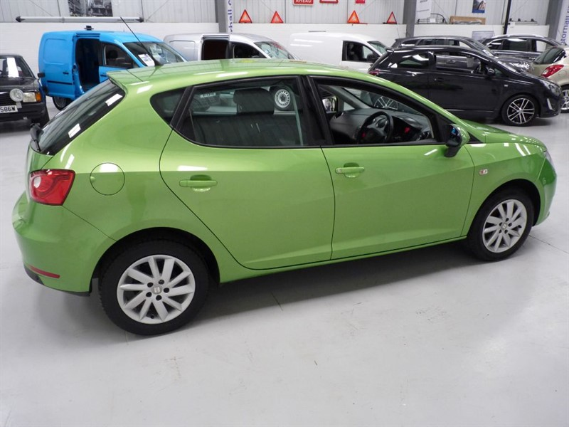 used green seat ibiza for sale south yorkshire. Black Bedroom Furniture Sets. Home Design Ideas