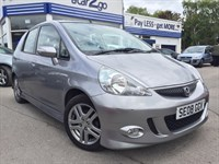 Used Honda Jazz DSI SPORT