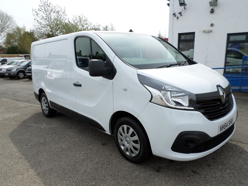 used white renault trafic for sale dumfries and galloway. Black Bedroom Furniture Sets. Home Design Ideas