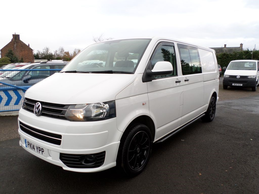 used white vw transporter for sale dumfries and galloway. Black Bedroom Furniture Sets. Home Design Ideas