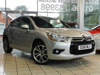 Used Citroen DS4 HDi 115 DStyle 5dr HUGE SPEC