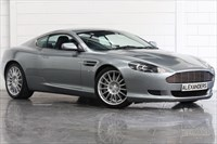 "Used Aston Martin DB9 6.0 V12 Touchtronic NAV, BLUETOOTH, 19"" WHEELS"