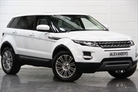 Used Land Rover Range Rover Evoque 2.2 SD4 Pure TECH PACK, PAN ROOF