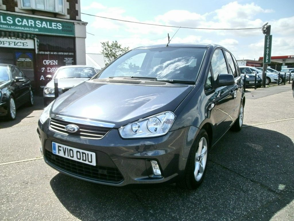 ford focus c max zetec only 28000 miles from new for sale stanford le hope essex five bells. Black Bedroom Furniture Sets. Home Design Ideas