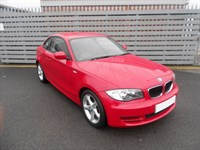 Used BMW 118d SPORT