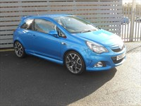 Used Vauxhall Corsa VXR TURBO 190BHP