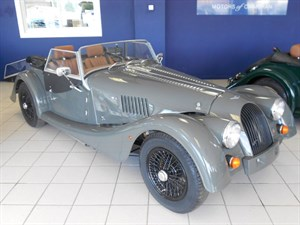 used Morgan 4/4 LHD in cwmbran-gwen-south-wales