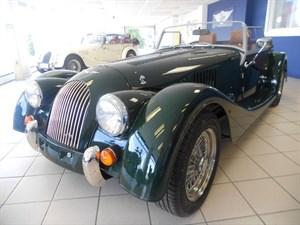 used Morgan 4/4  in cwmbran-gwen-south-wales