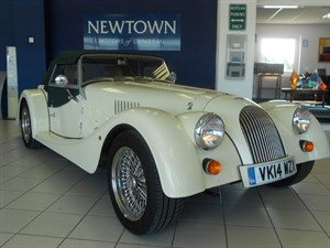 used Morgan Roadster  in cwmbran-gwen-south-wales
