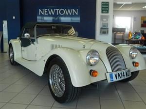 used Morgan Roadster  in cwmbran-gwen-south-wales