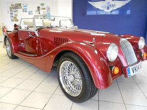 used Morgan Roadster 2.9 in cwmbran-gwen-south-wales