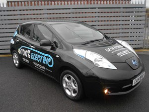 used Nissan Leaf ACENTA 6.6kw in cwmbran-gwen-south-wales