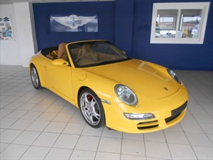 used Porsche 911 CARRERA 2 S in cwmbran-gwen-south-wales