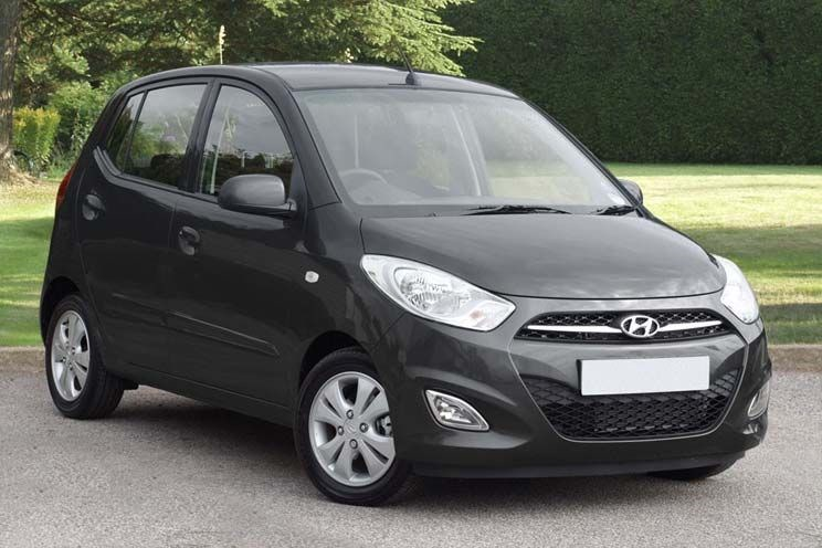 Hyundai i10 Active + Hyundai Warranty to April 2017 + for sale - Epsom ...