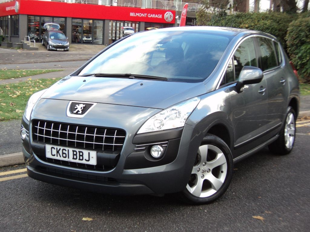 peugeot 3008sport e hdi fap auto for sale epsom downs surrey belmont garage. Black Bedroom Furniture Sets. Home Design Ideas