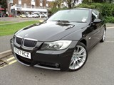 Car of the week - BMW 330i M Sport Automatic, Leather, Nav, Roof, DAB, B'tooth - Only £9,495