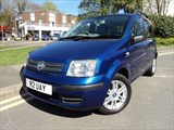 Car of the week - Fiat Panda Eleganza, Just-Owners and 55,000mls - Only £3,495