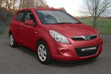 Car of the week - Hyundai i20 Comfort Automatic + One Owner + Full History + - Only £6,995