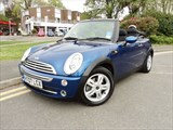 Car of the week - MINI Convertible Cooper Convertible with Harmon Kardon Audio - Only £7,495