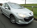 "Car of the week - Peugeot 308 SE HDi (136bhp) + Pan'Roof + 16"" Alloys + - Only £5,995"