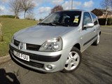 Car of the week - Renault Clio Dynamique + 1-Owner + 20,000mls + FSH + - Only £2,995