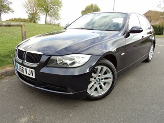 BMW 320i SE  12m Comprehensive Warranty