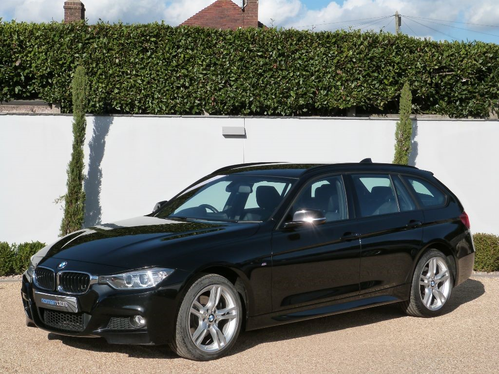 Bmw 3 Series 320dxdrive M Sport Touring For Sale Norman