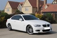 Used BMW 330d M SPORT Auto BIG SPEC