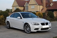 Used BMW M3 DCT Coupe SHOW ROOM CONDITION