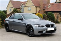 Used BMW M3 DCT Coupe with Exhaust upgrade