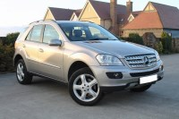 Used Mercedes ML320 CDI SPORT AA WARRANTY