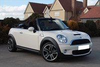Used MINI Convertible COOPER S GREAT SPEC