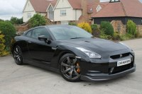 Used Nissan GT-R BLACK EDITION STUNNING CAR 12 MONTHS WARRANTY