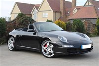 Used Porsche 911 CARRERA 2 S Great Condition