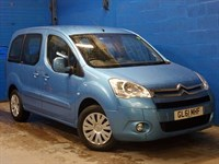 Used Citroen Berlingo Multispace HDi 90 VTR 5dr