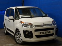 Used Citroen C3 Picasso HDi 8V VTR+ 5dr
